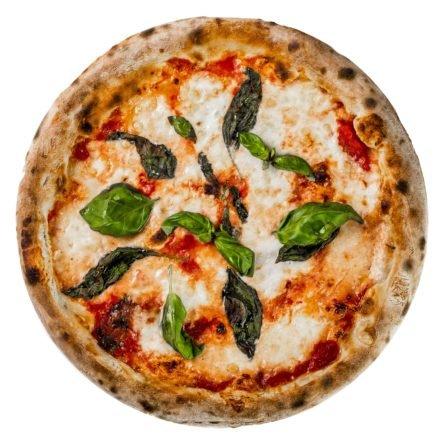 Пицца Маргарита 🌱