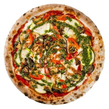 Піца Вегетаріана 🌱