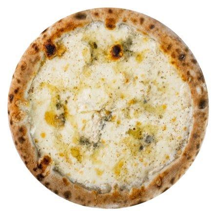 Піца 4 сиру 🌱