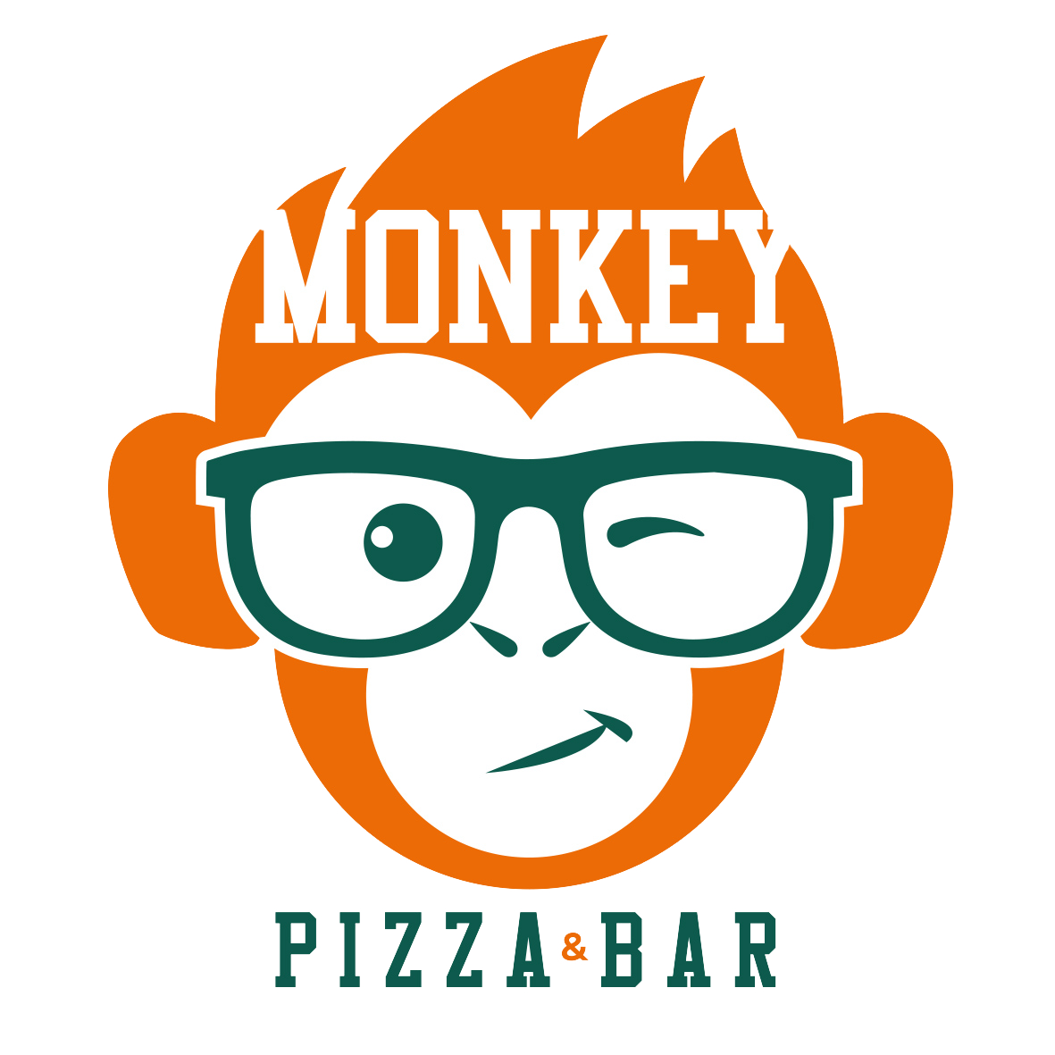 MonkeyPizza